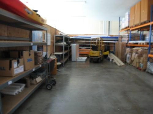 Storage at Ireland's Bethel