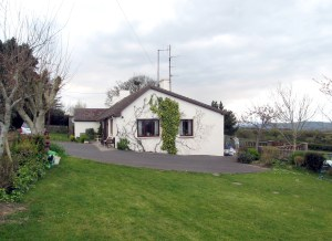 Maple Leaf Bed and Breakfast, Windgap, Cork Rd, Dungarvan, Ireland