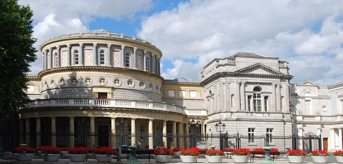Leabharlann Náisiúnta na hÉireann National Library of Ireland