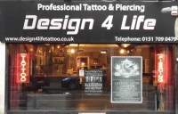 Professional Tattoo & Piercing Studio Liverpool Liverpool ...