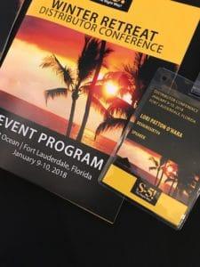 D564, Branding Events