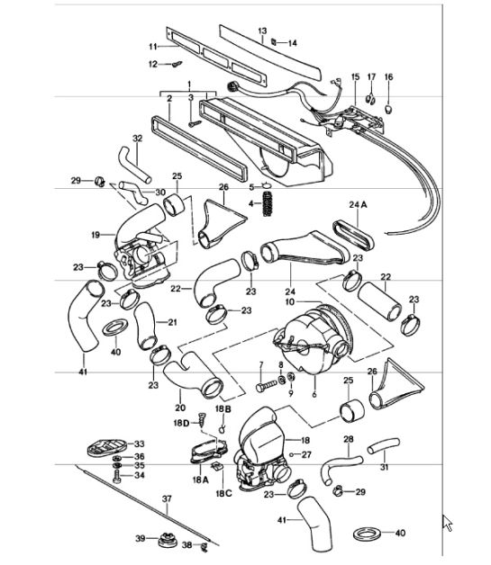 Porsche 911 Heating Diagram : 27 Wiring Diagram Images