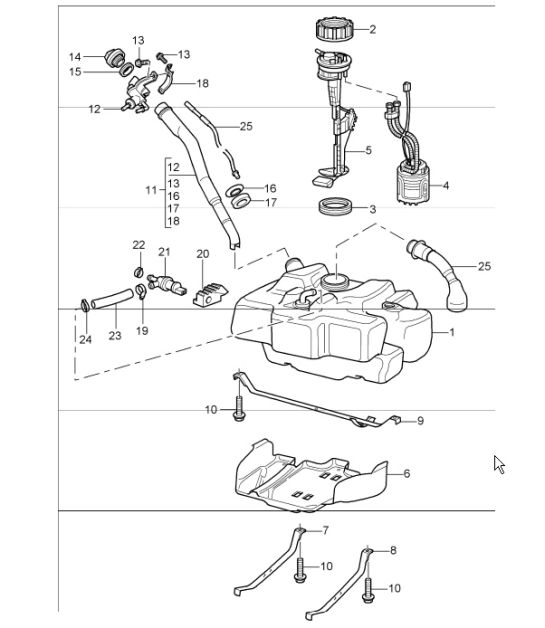 Porsche Boxster 2002 Wiring Diagrams Additionally 1999