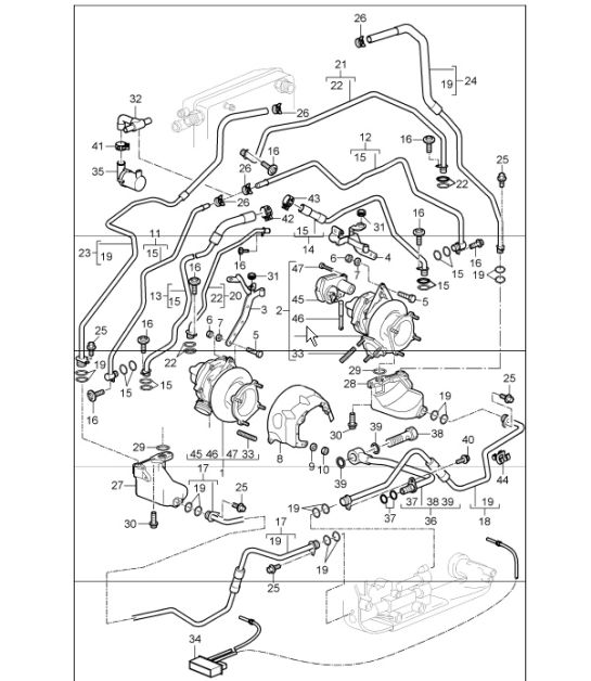 300zx Tt Engine Diagram 1984 300ZX Engine Wiring Diagram