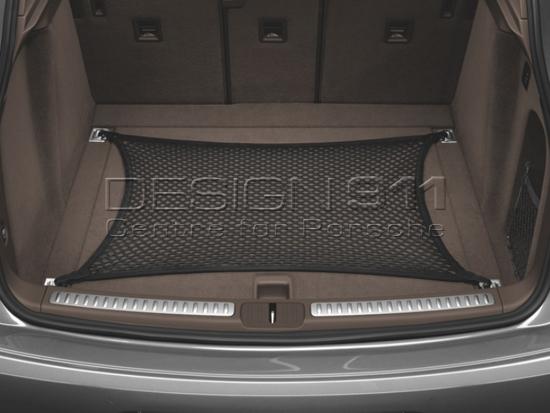 Buy Porsche Macan Boot  Load Space Accessories  Design 911