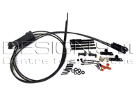 Porsche 993 Targa Roof Repair Kit 99356290700