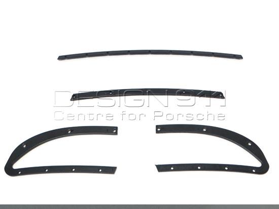 Buy Porsche 997 MKI (911) 2005-08 997 GT3 2007 Parts