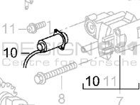 Buy Porsche 996 (911) (1997-2005) Camshaft & Parts