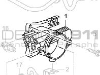 Buy Porsche Boxster (986 / 987 / 981) Air Intake