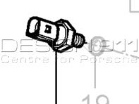 Buy Porsche Cayenne MK2 (957) 2007-2010 Thermostat