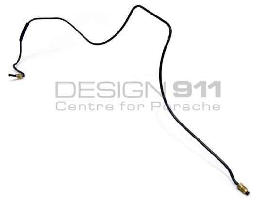 Porsche 944 Distributor Piece to rear Caliper Flexi Hose