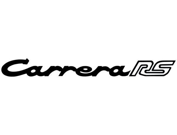 Buy Porsche 911/912 (1965-1989) Rear / Boot lid Badges
