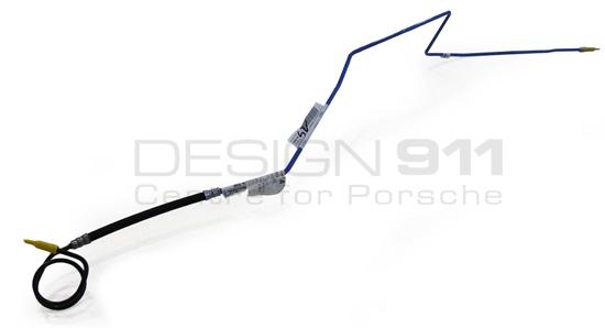 Porsche Boxster 986 Clutch Slave Cylinder pipe