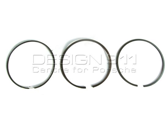 Porsche Cayenne Panamera Piston Ring Set 94810393116