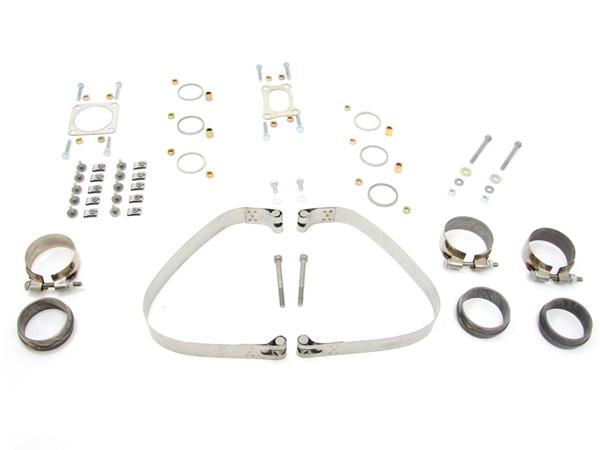 Buy Porsche 964 (911) (1989-1994) Exhaust Fitting Kits