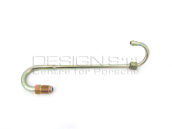Porsche 911 Fuel Line Fuel filter to Accumulator