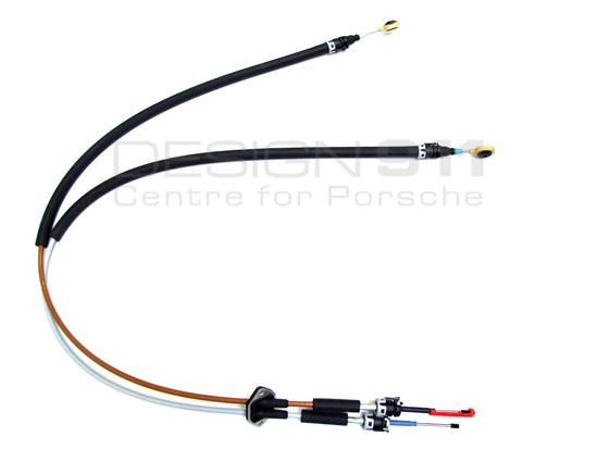 Porsche 987 Boxster Linkage adjustable 98742491303