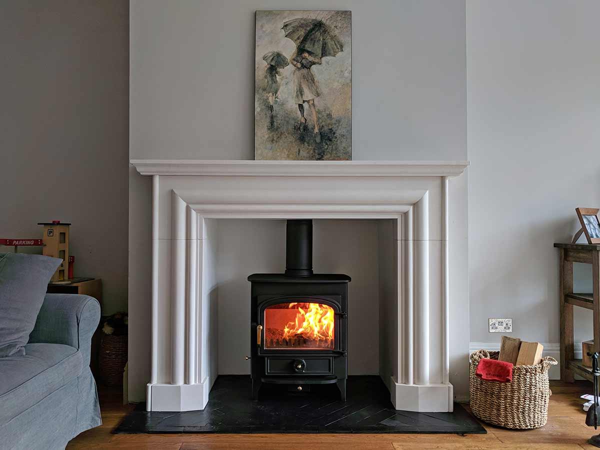 Fireplace Hearths Bespoke Hearth Scarlett Fireplaces