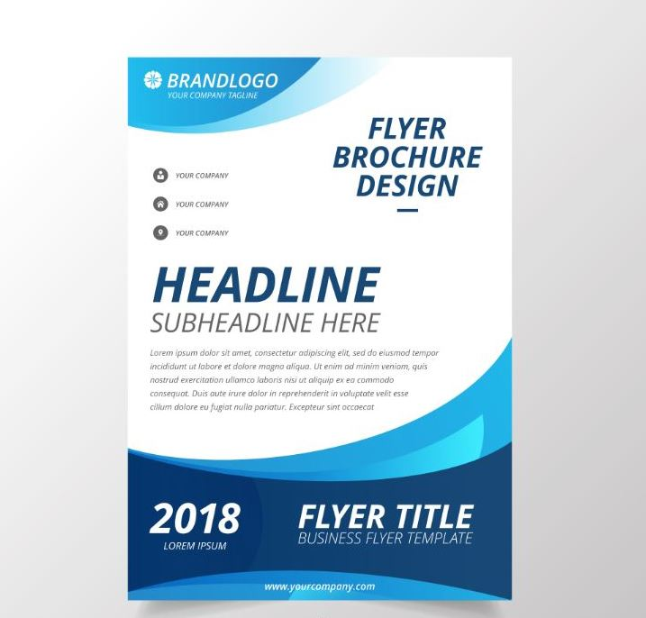 Flyer Brochure New
