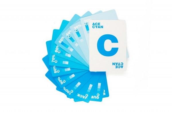 cartas cmyk