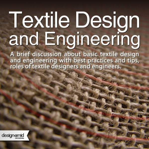 Textile Design and Engineering