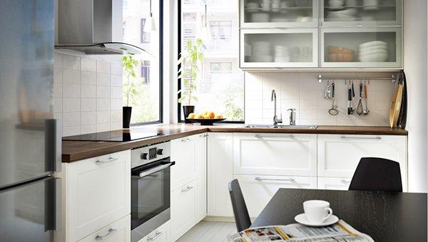 Cucine Ikea per una casa moderna modelli e catalogo  Designandmore arredare casa