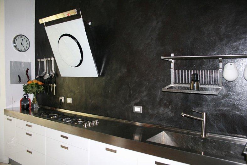 Rivestimento cucina resina pareti pannelli e rivestimenti  Designandmore arredare casa