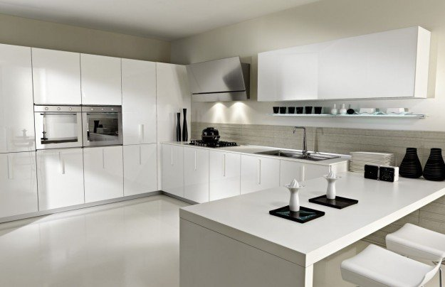 Trova tantissime idee per colori pareti cucina bianca. Colori Pareti Cucina Come Scegliere Il Colore Con La Cromoterapia