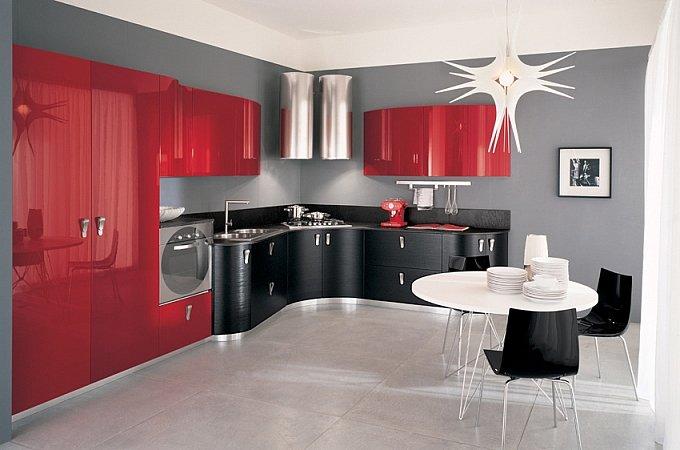 Colori pareti cucina come scegliere il colore con la cromoterapia  Designandmore arredare casa