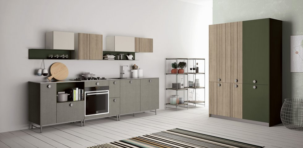 Doimo Cucine prezzi opinioni e modelli scelti per voi  Designandmore arredare casa