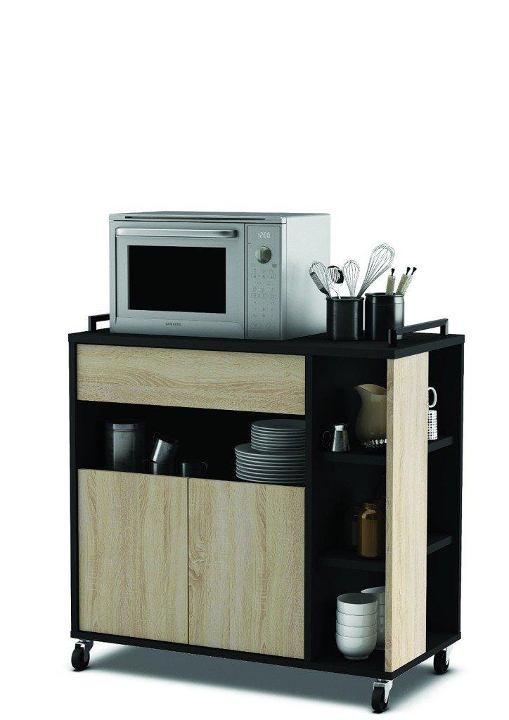 Carrelli Cucina Ikea