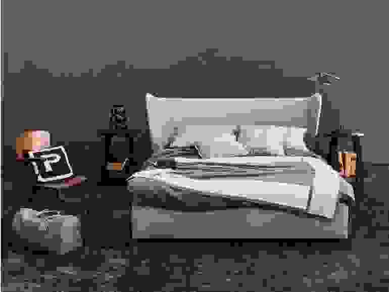 Muebles bonitos | letto contenitore abbattibile matrimoniale per materasso di 160x190cm | letto moderno parisina. Letti Matrimoniali Moderni Esempi Di Stile E Design Designandmore Arredare Casa