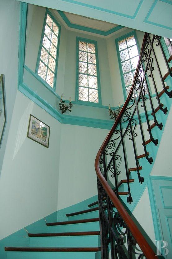Color tiffany una variet di verde da scoprire per i vostri abbinamenti  Designandmore