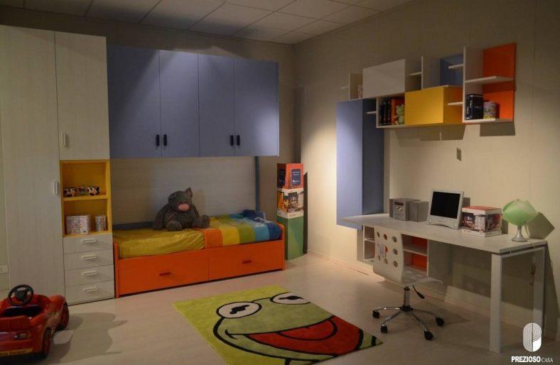 Prezioso Casa Camere Da Letto - Idee per la decorazione di interni ...