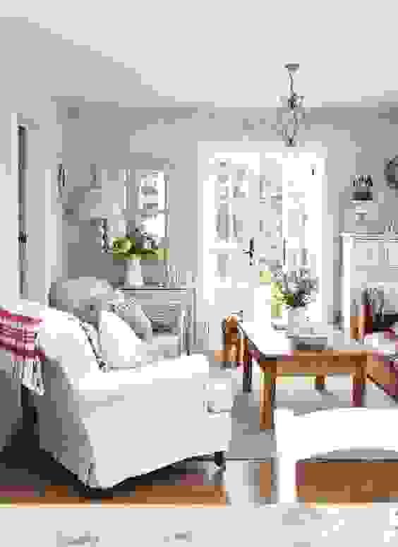 Lo stile shabby chic è l'ideale per arredare e trasformare la vostra camera da letto in un oasi romantica e sofisticata. Shabby Chic Arredamento Interiors Per Casa Mobili Cucine Tende