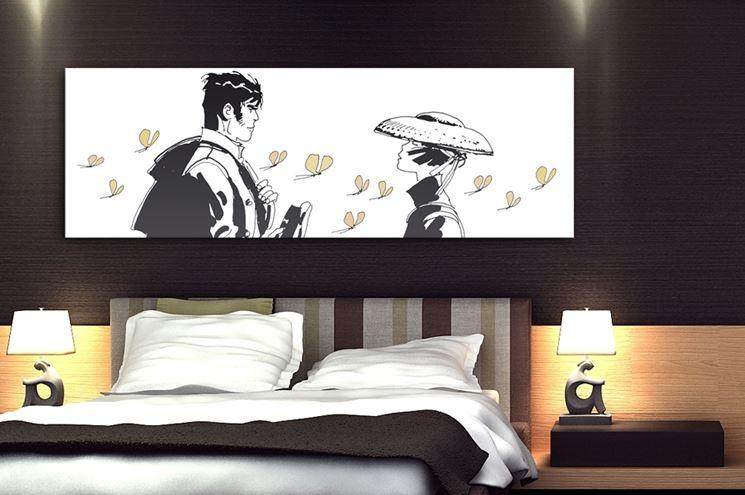 Quadri per camera da letto arredare con stile prezzi e
