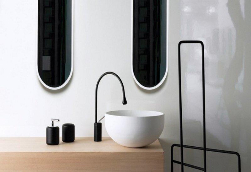 Gessi rubinetteria per bagno e cucina ma non solo