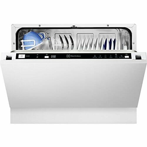 Recensioni dei migliori modelli di lavastoviglie a 6