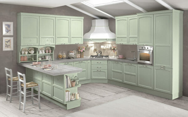 Mondo Convenienza Cucine modelli recensiti con prezzi interessanti  Designandmore arredare casa