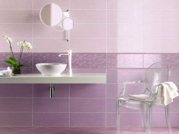 Per scegliere un contrasto, puoi utilizzare la gamma di combinazioni di colori. Colore Lilla In Arredamento Abbinamenti Per Camera Da Letto Bagno Tende