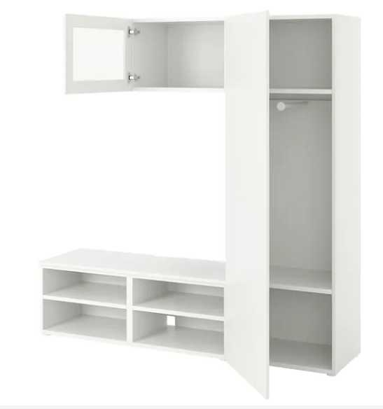 Parete Attrezzata Ikea Come Sceglierla E Tutte Le Migliori