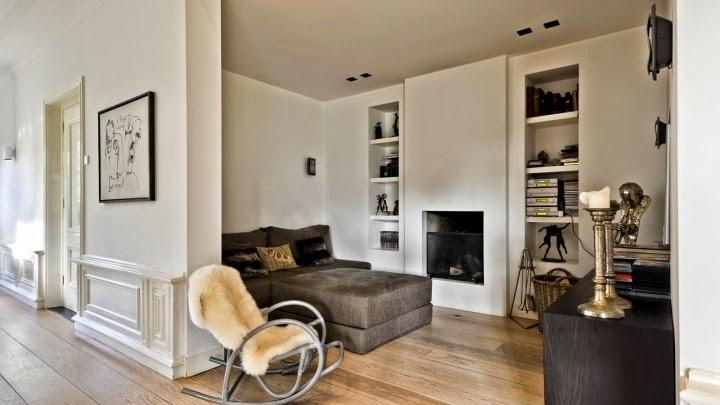 Binnenkijken in het huis van Henny Huisman - Designaresse