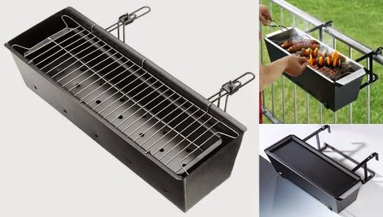 bbq - balkon - DIY - design - designaresse