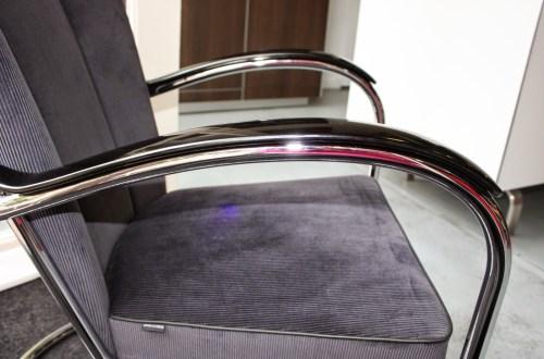 Gispen - 412 - design - review - Designaresse - fauteuil