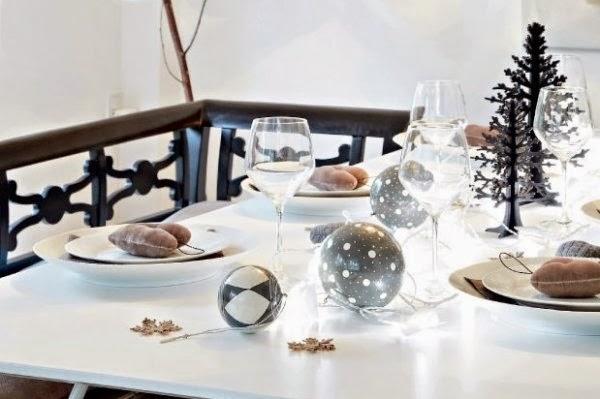 kerst - inspiratie - interieur - Designaresse