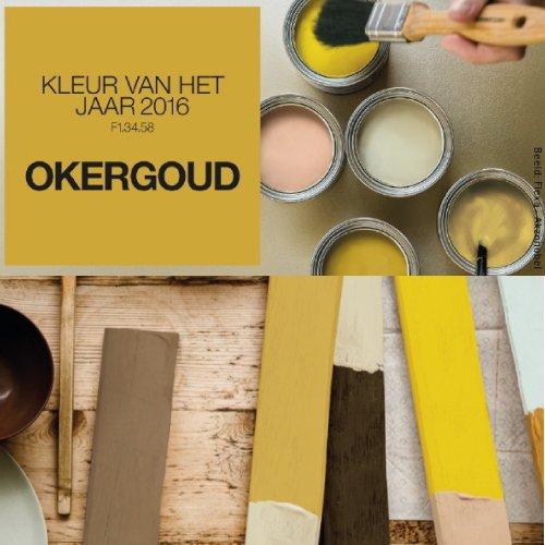 Okergoud - Flexa - Designaresse
