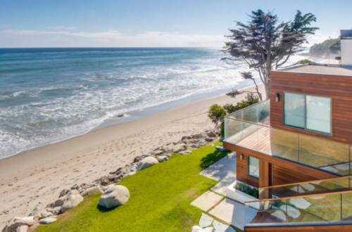 Beach House - Interieurinspiratie - Designaresse
