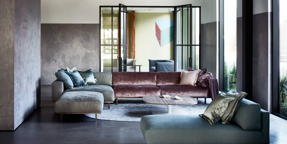 Don Sofa - Piet Boon - Designaresse
