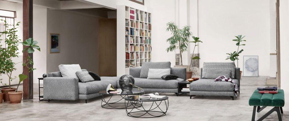 Nuvola - Rolf Benz - Designaresse