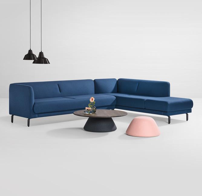 Designnieuws - nieuwe collectie Artifort - designaresse